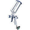 Kobalt Large Gravity Feed HVLP Spray Gun