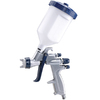 Kobalt Large Gravity Feed Spray Gun