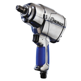 Kobalt 1/2-in 350 ft-lbs Air Impact Wrench