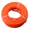Task Force 3/8-in x 50-ft PVC Air Hose