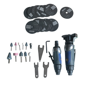 Kobalt 33-Piece Cut Off and Rotary Tool Kit