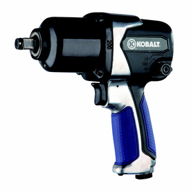 Kobalt 3/8-in 200 ft-lbs Air Impact Wrench