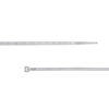 Utilitech 20-Pack 14.21-in Nylon Cable Ties