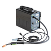 Blue Hawk 120-Volt MIG Flux-Cored Wire Feed Welder