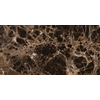 Marble Systems 60-Pack 3-in x 6-in Brown Marble Natural Stone Wall Tile