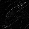 Marble Systems 10-Pack 12-in x 12-in Black Marble Natural Stone Wall Tile