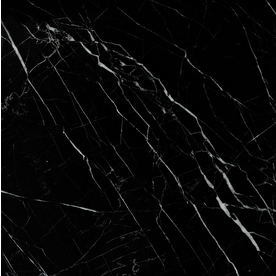 Marble Systems 10-Pack NBS Black Natural Stone Wall Tile (Common: 12-in x 12-in; Actual: 12-in x 12-in)