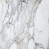 Marble Systems 5-Pack 12-in x 12-in White Marble Natural Stone Wall Tile