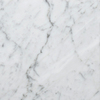 Marble Systems 10-Pack 12-in x 12-in White Marble Natural Stone Wall Tile
