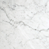 Marble Systems 5-Pack 18-in x 18-in White Marble Natural Stone Wall Tile