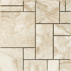Marble Systems 6-Pack 12-in x 12-in Beige Marble Natural Stone Wall Tile