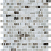 Marble Systems 6-Pack 12-in x 12-in Grey Marble Natural Stone Wall Tile