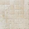 Bermar Natural Stone 12-in x 12-in Tumbled Natural Travertine Floor Tile