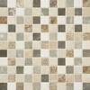 Bermar Natural Stone 12-in x 12-in Honed Natural Limestone Floor Tile