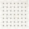 Bermar Natural Stone 12.25-in x 12.25-in Honed Natural Limestone Floor Tile