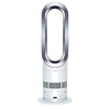 Dyson Fan Forced Tower Electric Space Heater with Thermostat