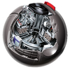 Dyson Bagless Canister Vacuum