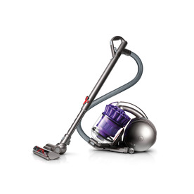 Dyson DC39 Animal Bagless Canister Vacuum with Tangle-Free Turbine Tool 64602-01