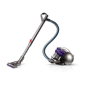 Dyson Animal Bagless Canister Vacuum Cleaner 25451-01