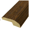 LM Flooring 2-in x 78-in Cottage Oak Threshold Moulding