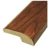 LM Flooring 2-in x 78-in Autumn Hickory Threshold Moulding