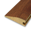 LM Flooring 2-in x 78-in Autumn Hickory Reducer Moulding