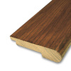 LM Flooring 2-3/4-in x 78-in Autumn Hickory Stair Nose Moulding
