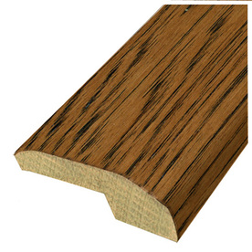 LM Flooring 2-in x 78-in Ozark Hickory Threshold Moulding