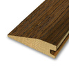 LM Flooring 2-in x 78-in Cottage Oak Reducer Moulding
