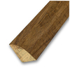 LM Flooring 3/4-in x 78-in Canyon Eucalyptus Quarter Round Moulding