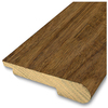 LM Flooring 2-3/4-in x 78-in Canyon Eucalyptus Stair Nose Moulding