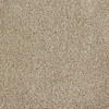 STAINMASTER TruSoft Gallery Cream Textured Indoor Carpet