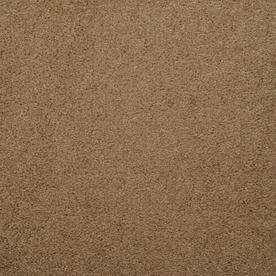 STAINMASTER TruSoft Gallery Cream Textured Indoor Carpet