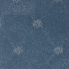 Dixie Group Trusoft Columbia Valley Blue Fashion Forward Indoor Carpet