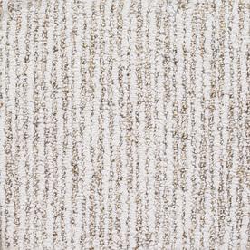 Dixie Group Trusoft Sequoia Grove Cream Fashion Forward Indoor Carpet