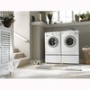 Whirlpool 11.8-in x 23.4-in White Laundry Pedestal