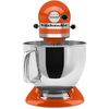 KitchenAid Artisan 5-Quart 10-Speed Persimmon Stand Mixer