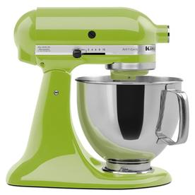 KitchenAid Artisan 5-Quart 10-Speed Green Apple Stand Mixer
