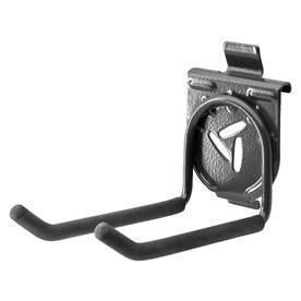 Gladiator 10.25-in Gray Steel Multipurpose Hook
