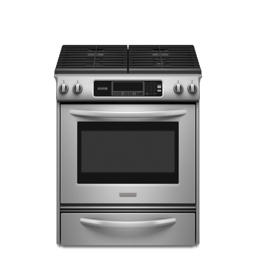 Electric Kitchen Stoves Lowes ~ Range oven lowes