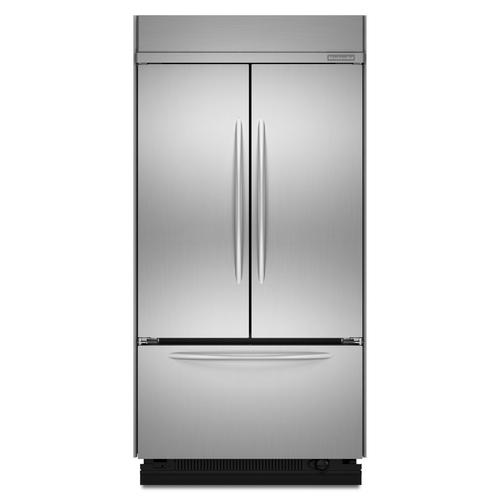 French Door Refrigerators Kitchenaid French Door Refrigerator Problems
