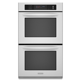 Shop kitchenaid 30 inch built in microwave combination for Built in microwave ovens 30 inch
