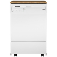 Maytag Energy Star Jetclean Convertible Portable