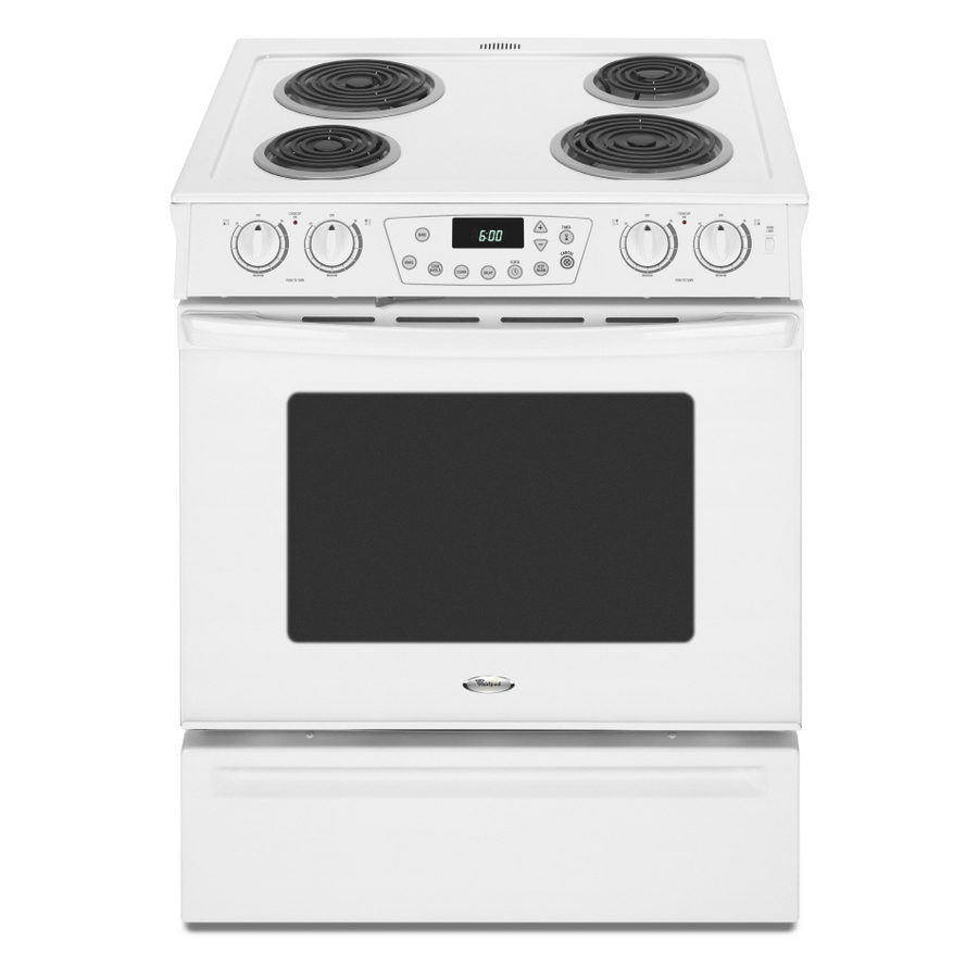 Electric Kitchen Stoves Lowes ~ Stoves at lowes