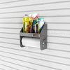 Gladiator 12-in W x 12.5-in H x 6-in D Steel Wall Mounted Shelving