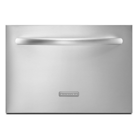 KitchenAid 23.375-Inch Drawer Dishwasher (Color: Stainless Steel) ENERGY STAR
