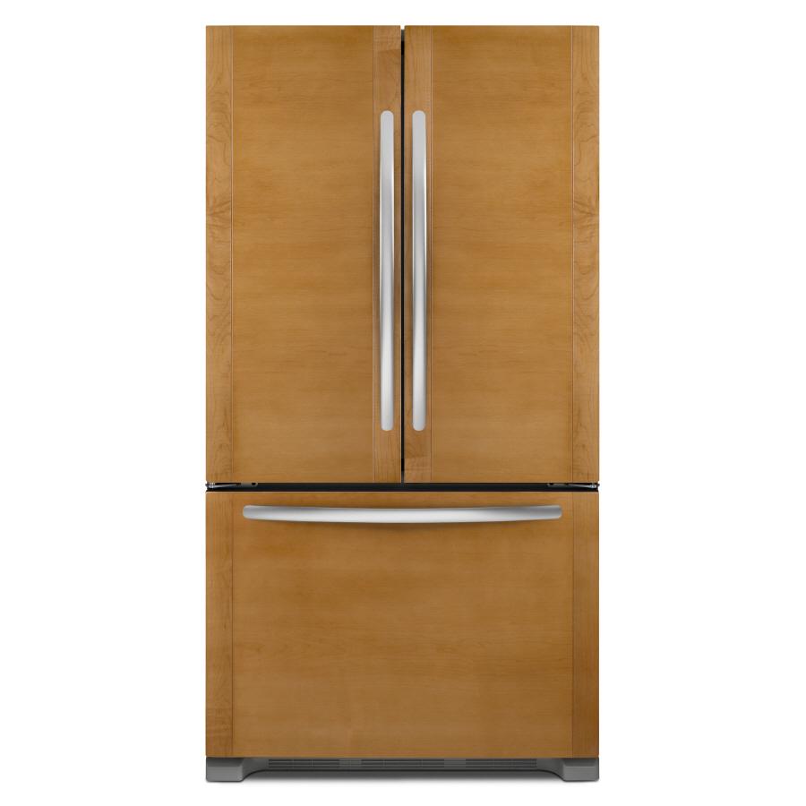 Shop Kitchenaid 21 9 Cu Ft Counter Depth French Door: Shop KitchenAid 21.8-cu Ft Counter-Depth French Door