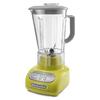 KitchenAid 56-oz Pear 5-Speed 0.9-Watt Pulse Control Blender