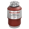 KitchenAid 3/4-HP Garbage Disposal with Sound Insulation