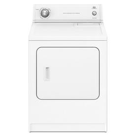 Roper 6.5 cu ft Electric Dryer (White)